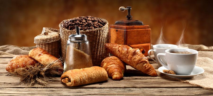 Przerwa kawowa a sukces eventu