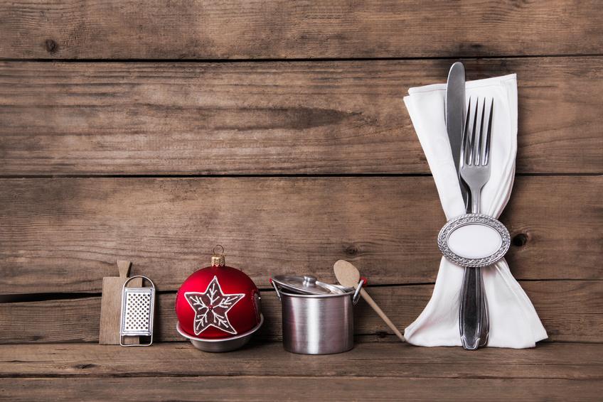 Savoir Vivre przy stole i podczas cateringu