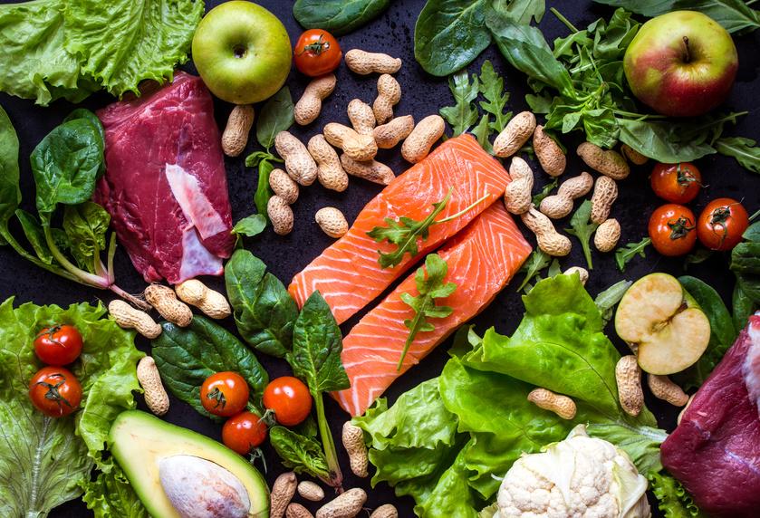 Dieta Samuraja A Dieta Paleo Zalozenia Diet Od We Catering