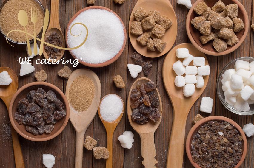 Alternatywa dla białego cukru – inne rodzaje cukru i słodziki naturalne