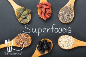 Superfoods co to takiego
