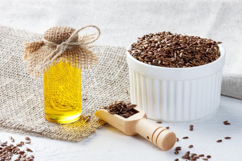 Zdrowe oleje z produktów europejskich
