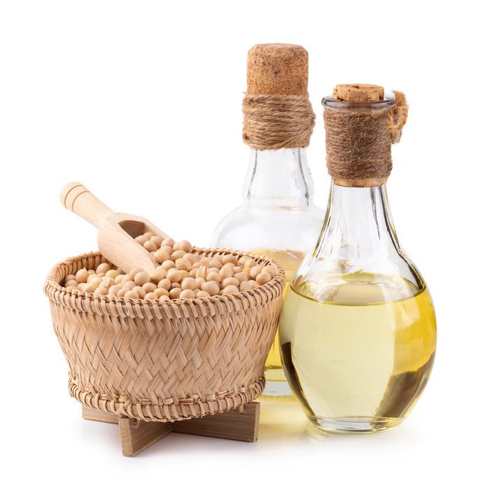 Zdrowe oleje z produktów azjatyckich
