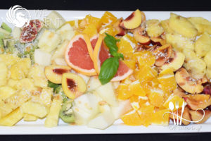 owoce filetowane